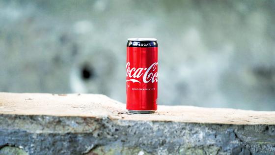 Diese Dose Cola Zero ist ungesund für Dich bei einer Keto Diät - hier sind 5 Gründe dafür