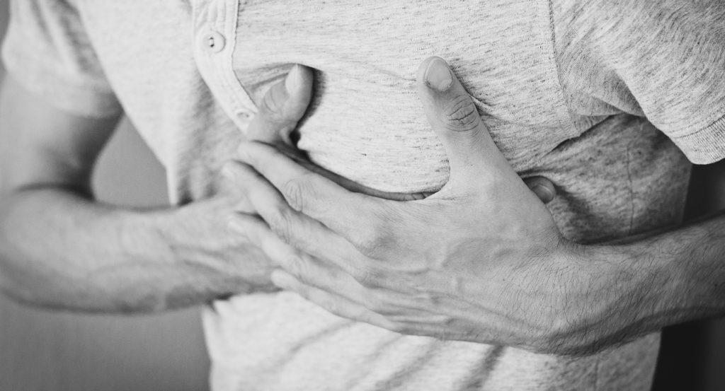 Zu viel Insulin bewirkt Gewichtszunahme und Nebenwirkungen wie Herz-Kreislauf-Erkrankungen