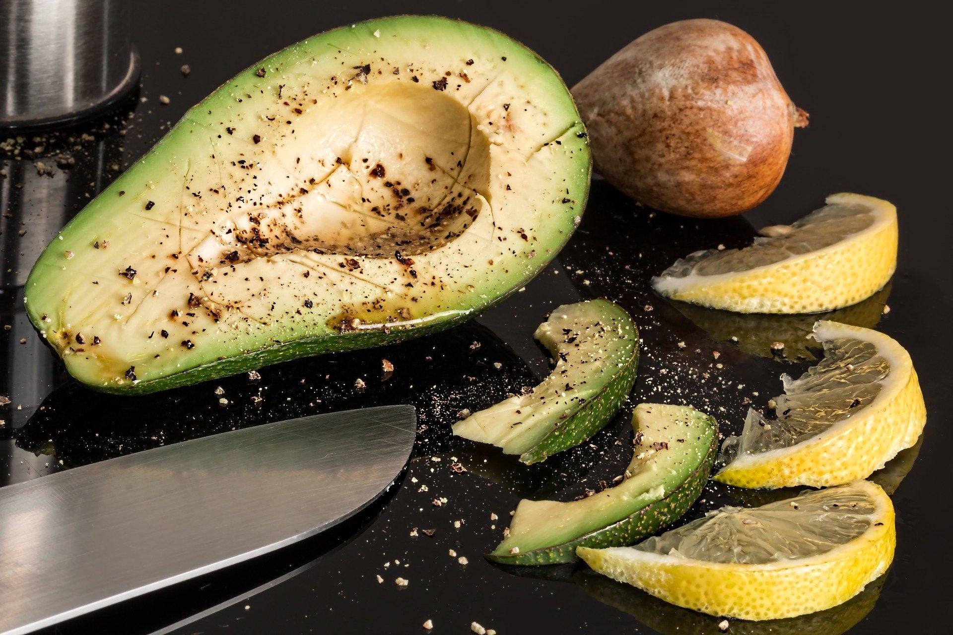 Das Fett einer Avocado kann Insulinresistenz rückgängig machen