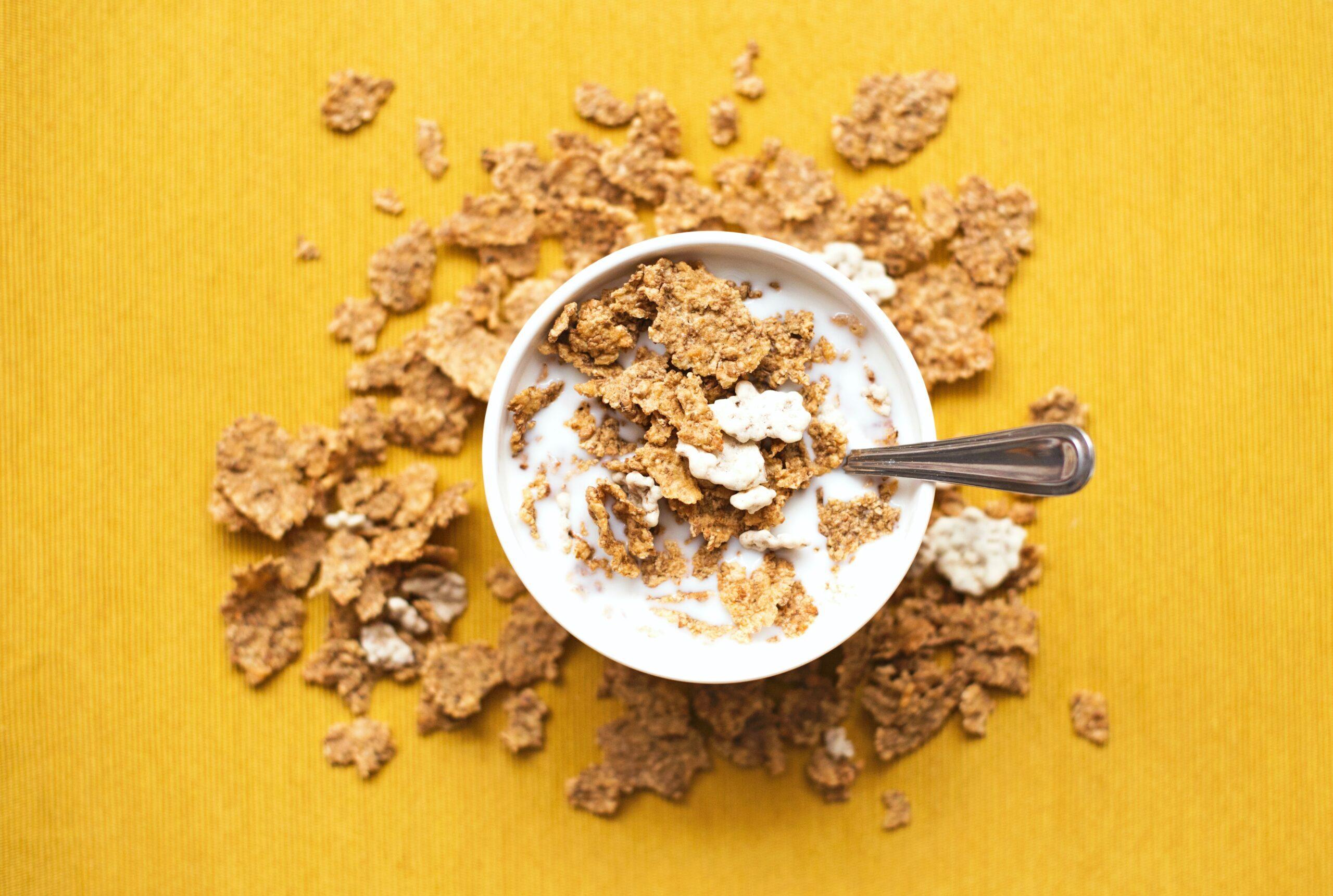 Überspringe das Frühstück, da Fasten Insulinsensitivität wiederherstellen kann