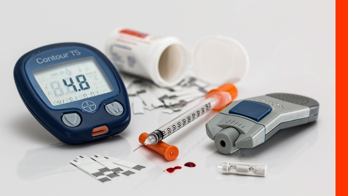 Which type of diabetes is an insulin disorder - answered