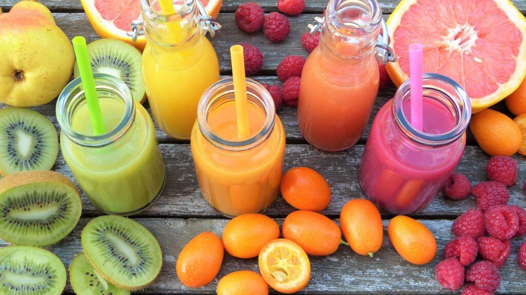 Fructose fördert Insulinresistenz