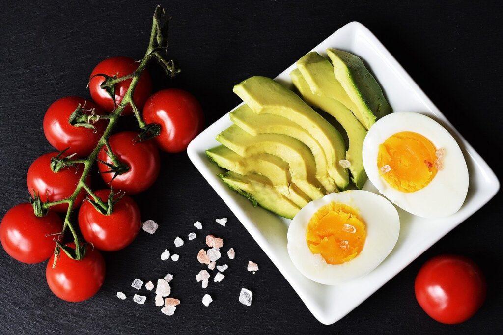Ernährung ist der Grundstein, um Insulinresistenz rückgängig zu machen
