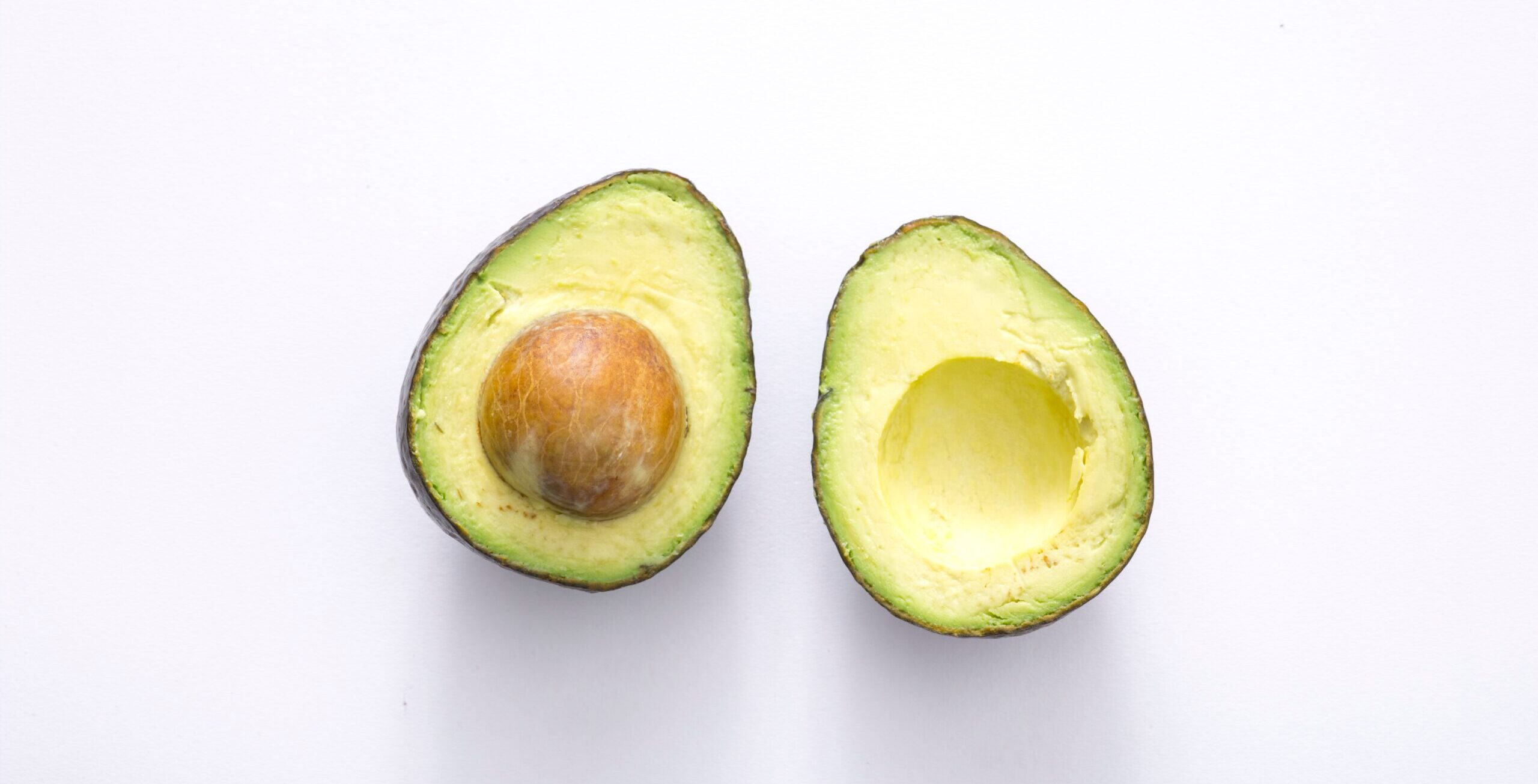 Avocados are staple foods with healthy fats