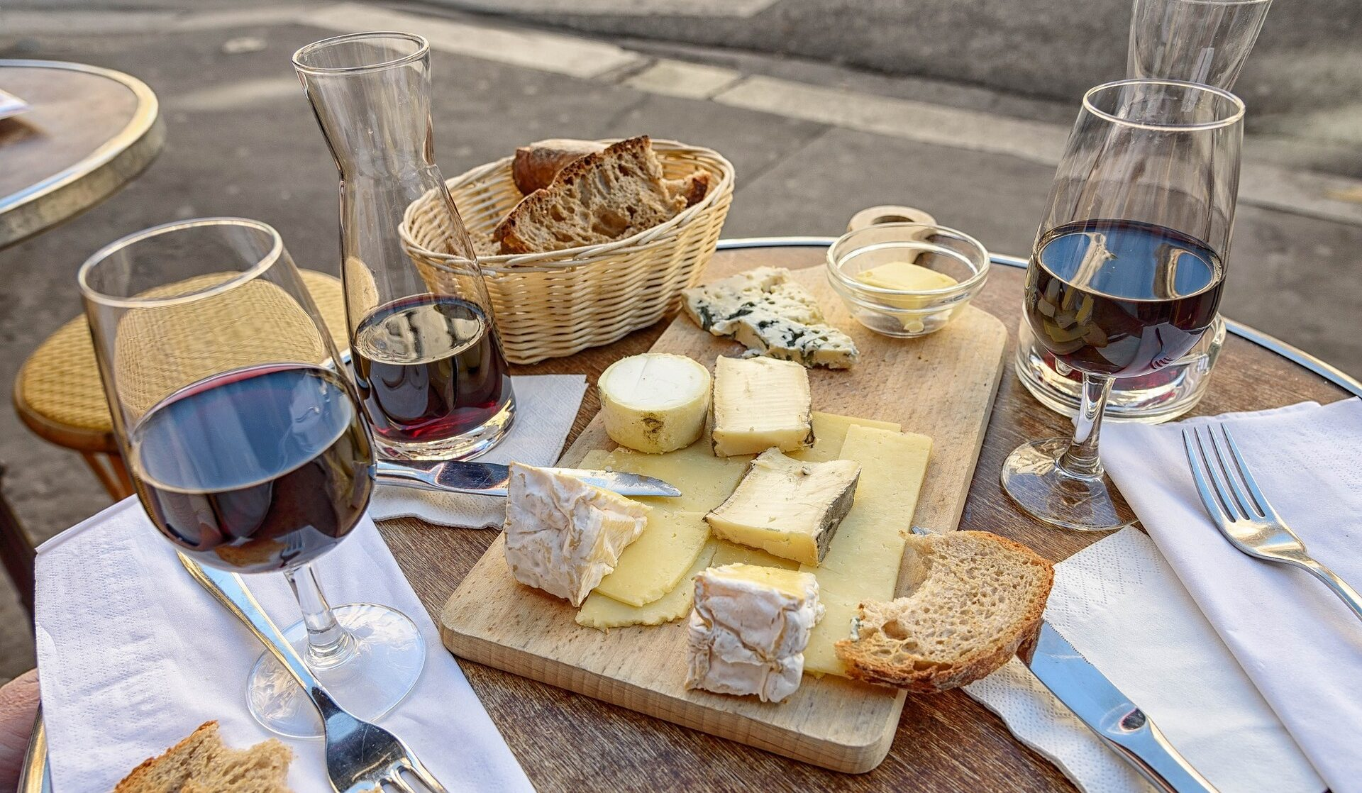 Although the french consume more saturated fat and alcohol than other people, they have less hearth disease