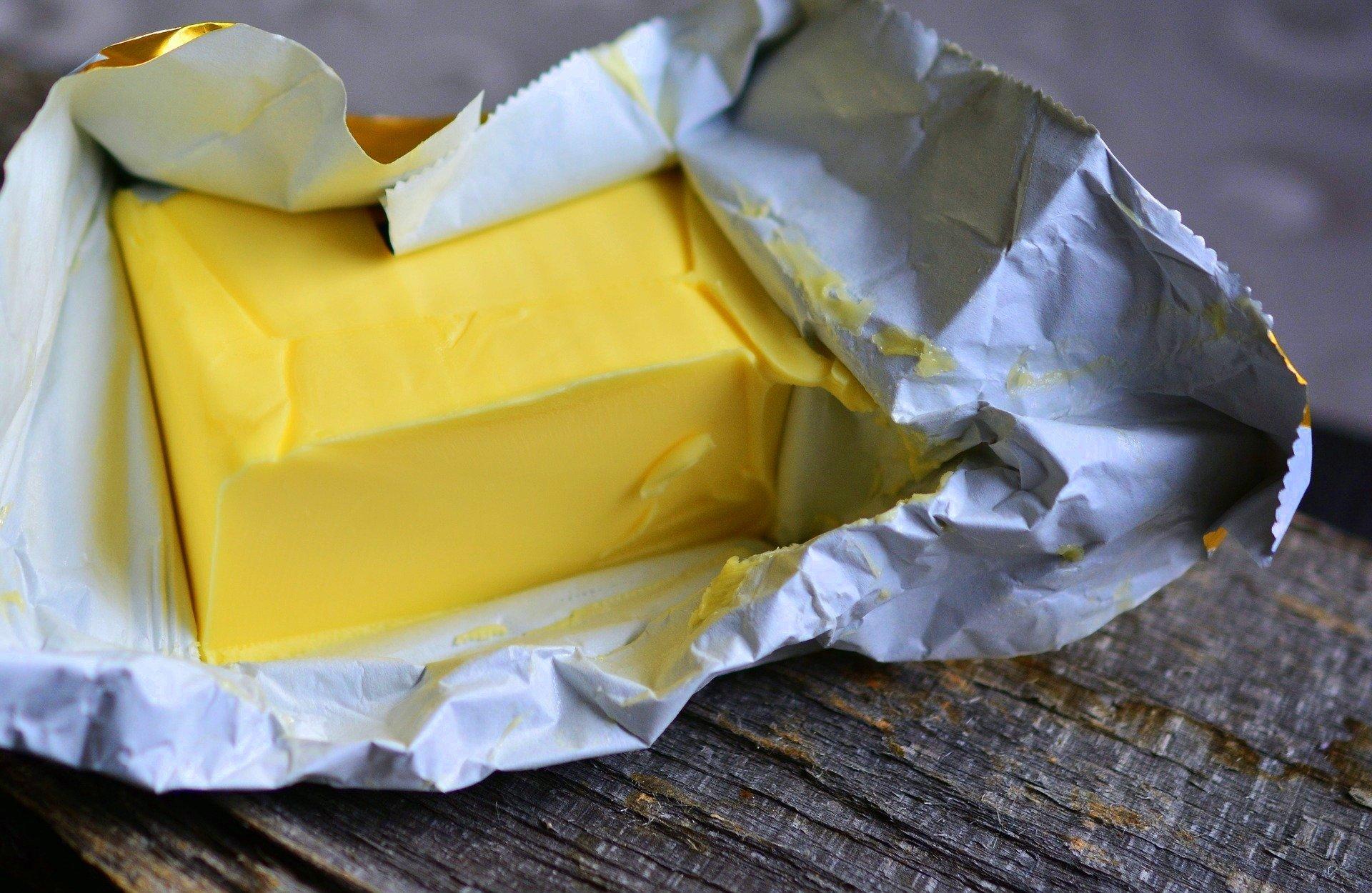 Was ist Heumilch-Butter und Weidebutter: Die 7 Vorteile
