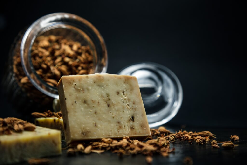 Die Low Carb Lebensmittel Liste beinhaltet Käse