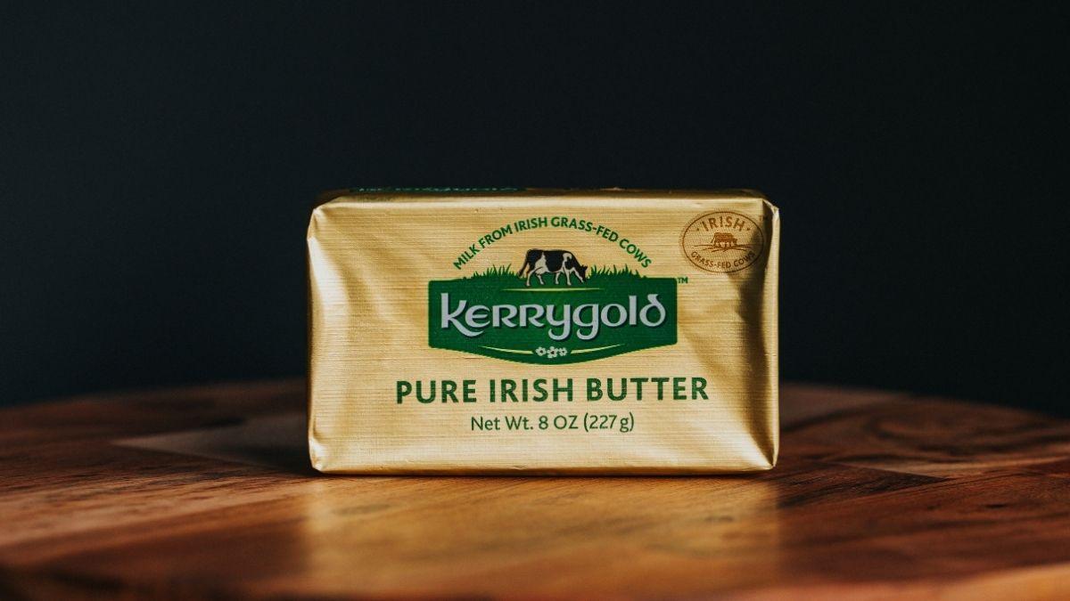 grass-fed butter benefits