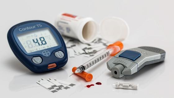 Unterschied: Insulinresistenz und Diabetes Typ 2