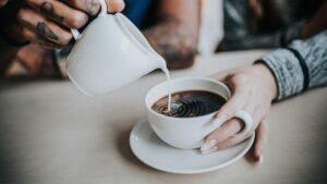 Ist beim Intervallfasten Kaffee (mit Milch) erlaubt?