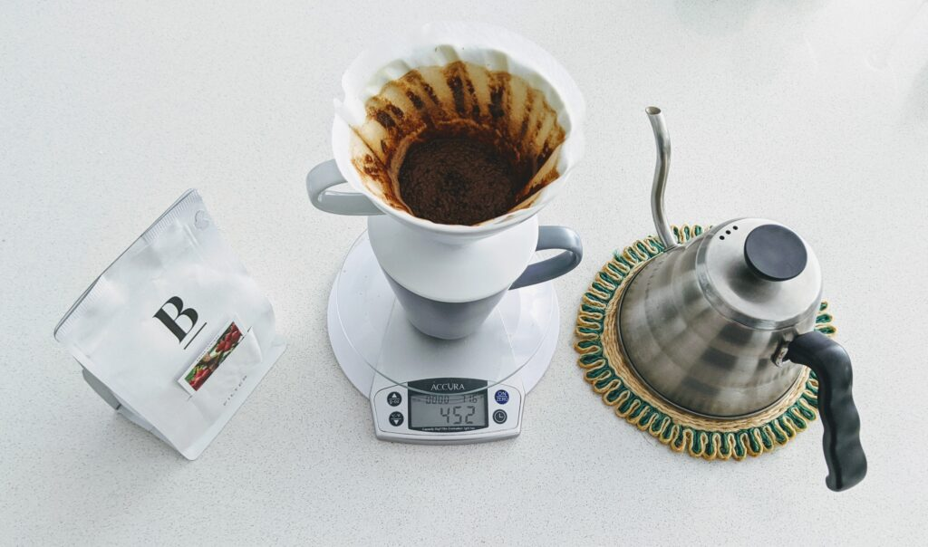 Intermittent fasting and coffee will yield results on the scale
