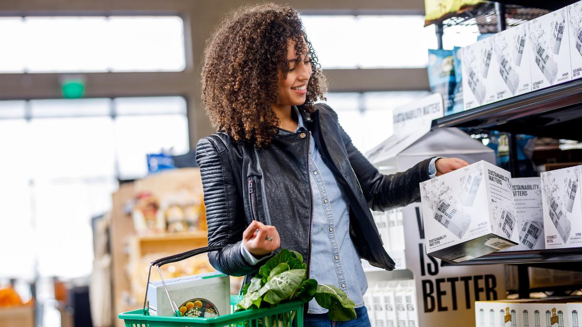 Diese Low Carb Lebensmittel Liste zum Ausdrucken macht Freude beim Einkaufen