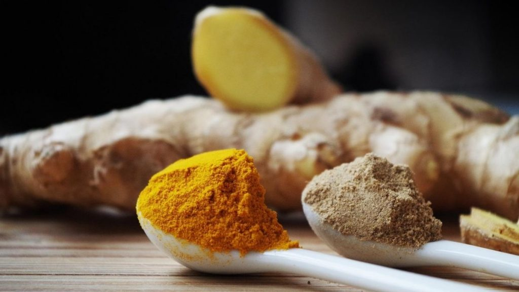 Best Anti-Inflammatory Foods List – 15 Natural Remedies