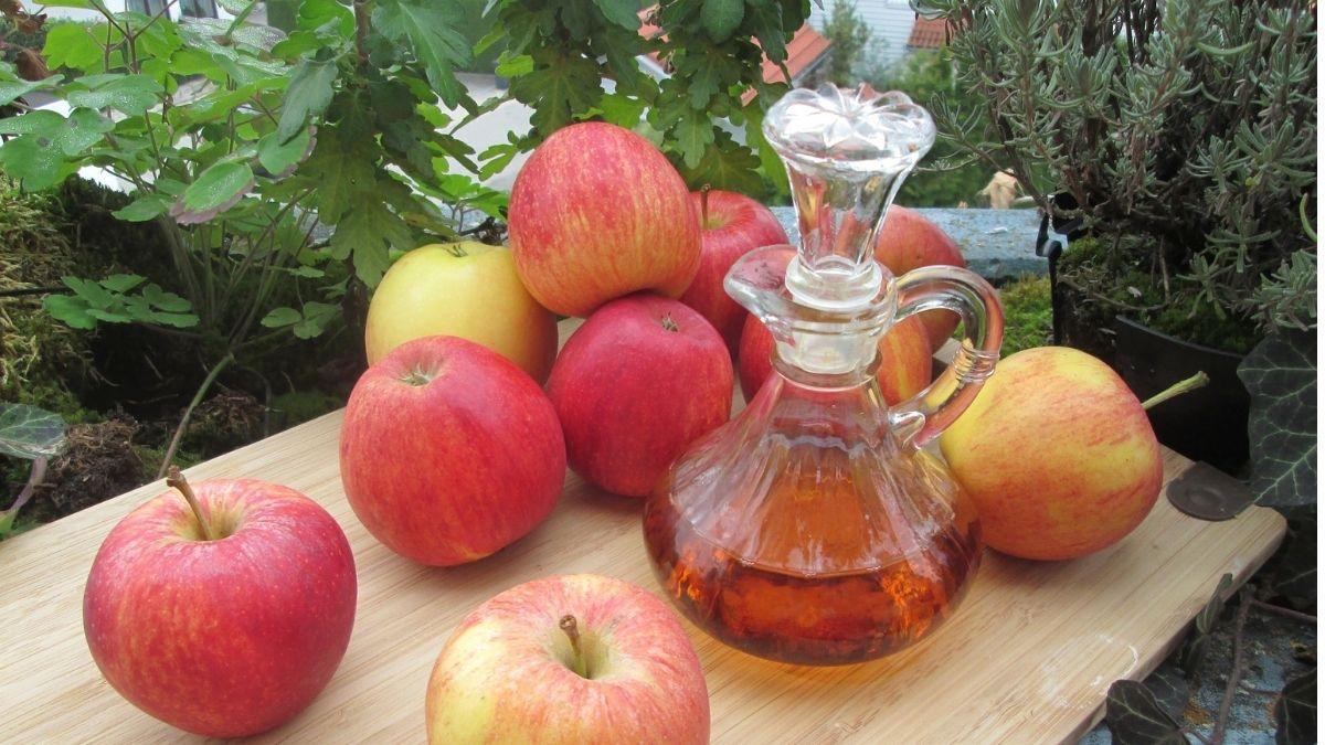 12 Health Benefits of Drinking Apple Cider Vinegar