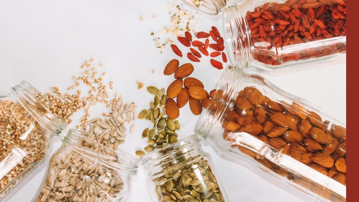10 best keto nuts to eat