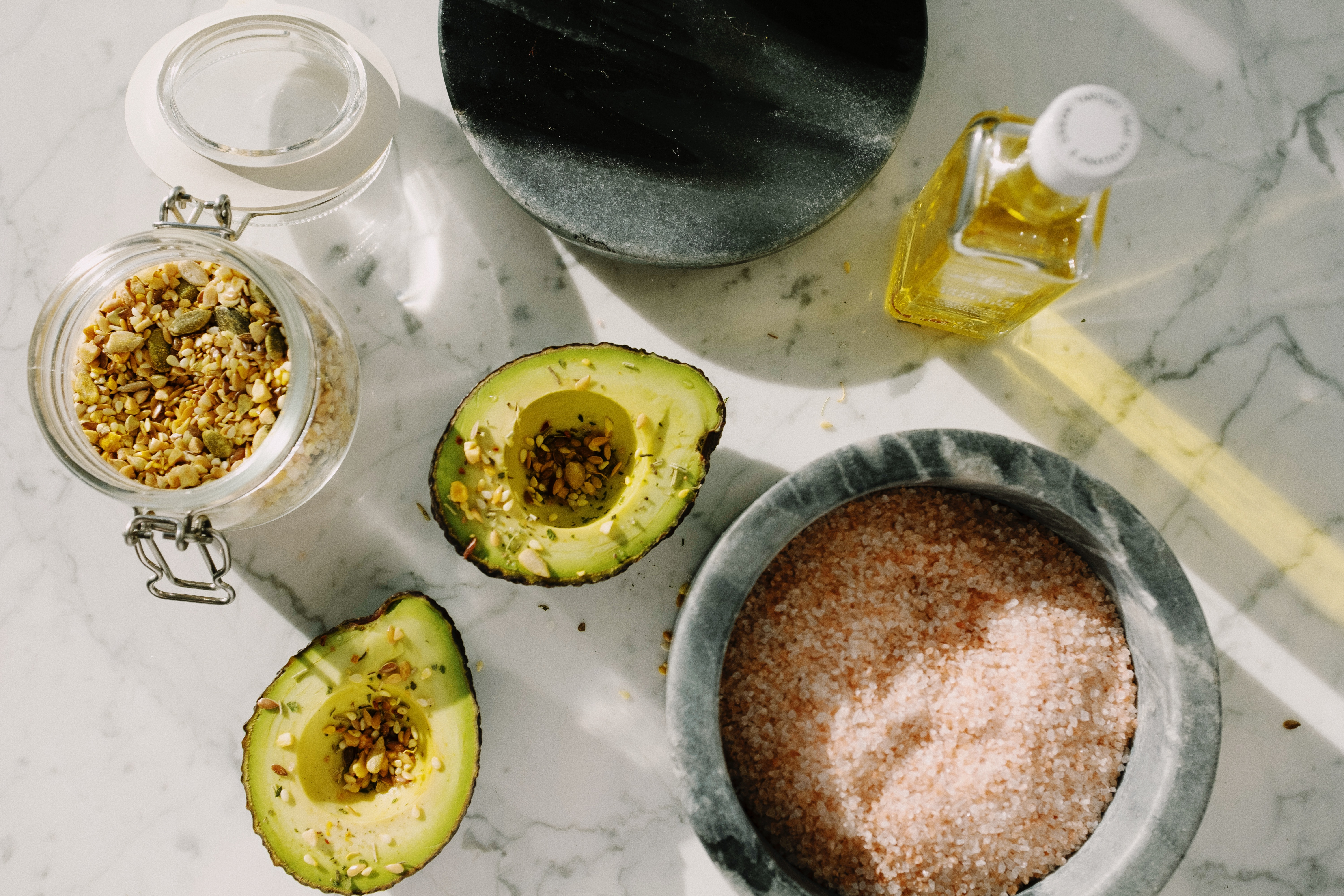 avocados are among the best foods with omega-9
