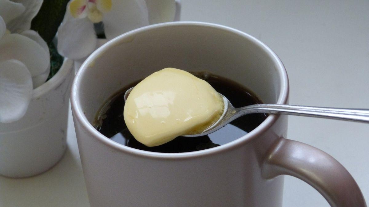 Bulletproof Coffee Rezept Keto