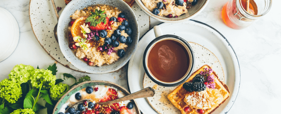 People skip breakfast due to intermittent fasting rules