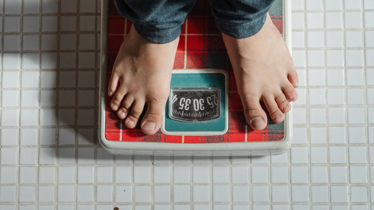 how to break a weight loss plateau on keto