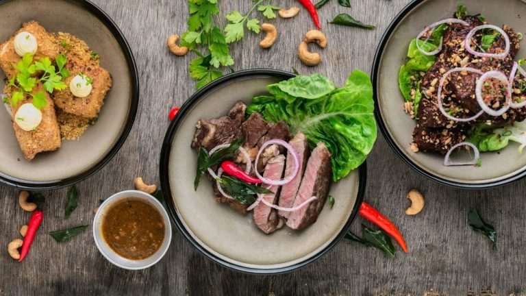 what to eat when intermittent fasting