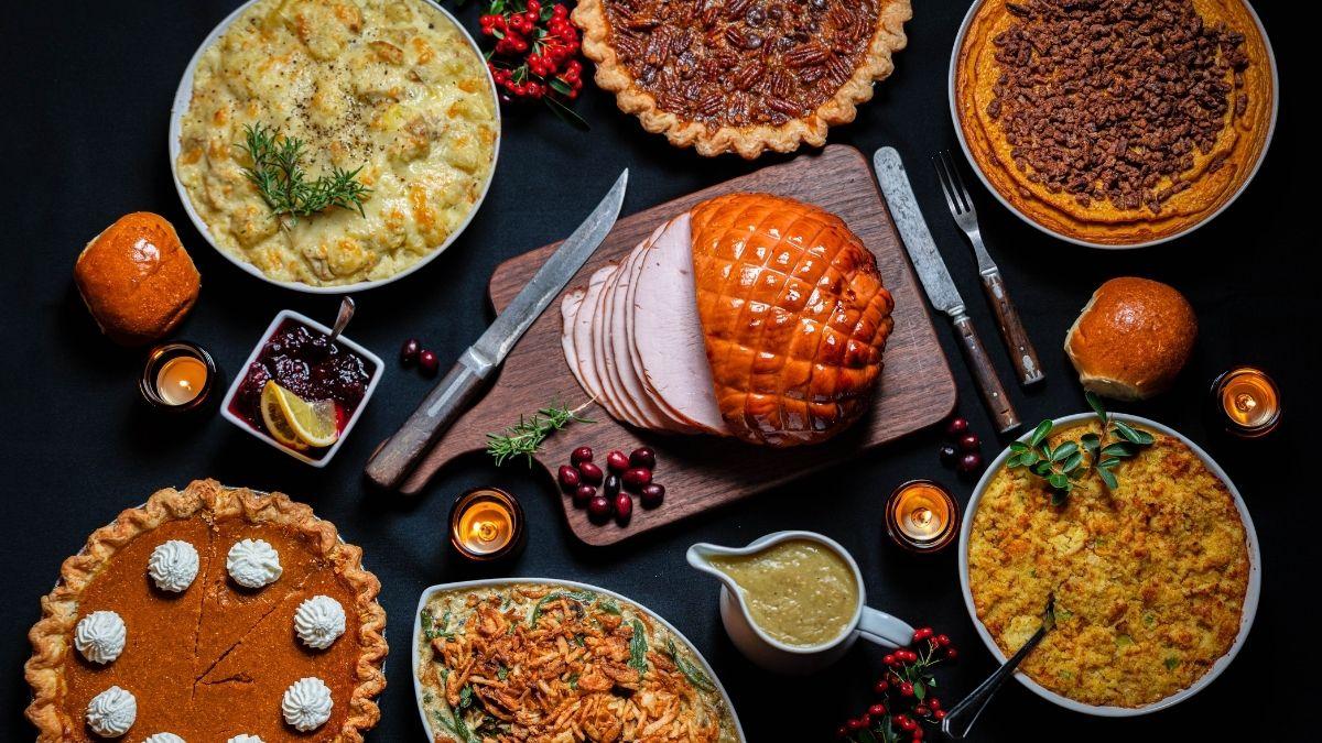 Mit Intervallfasten an Festtagen essen