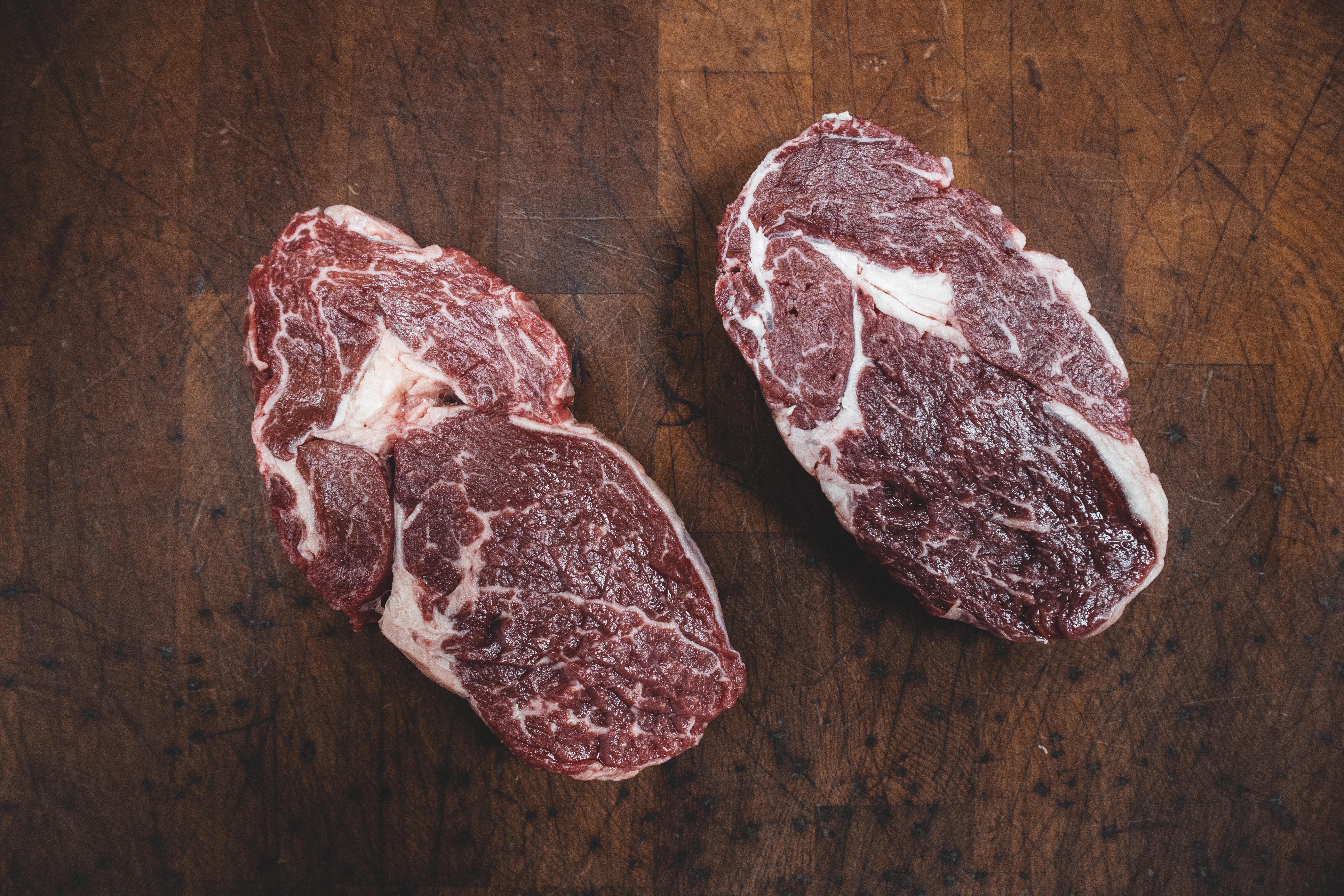 Ein Carnivore Diät Plan besteht nicht nur aus Steak