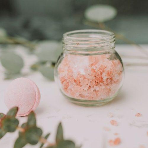 Himalaya Salz Sole Wirkung
