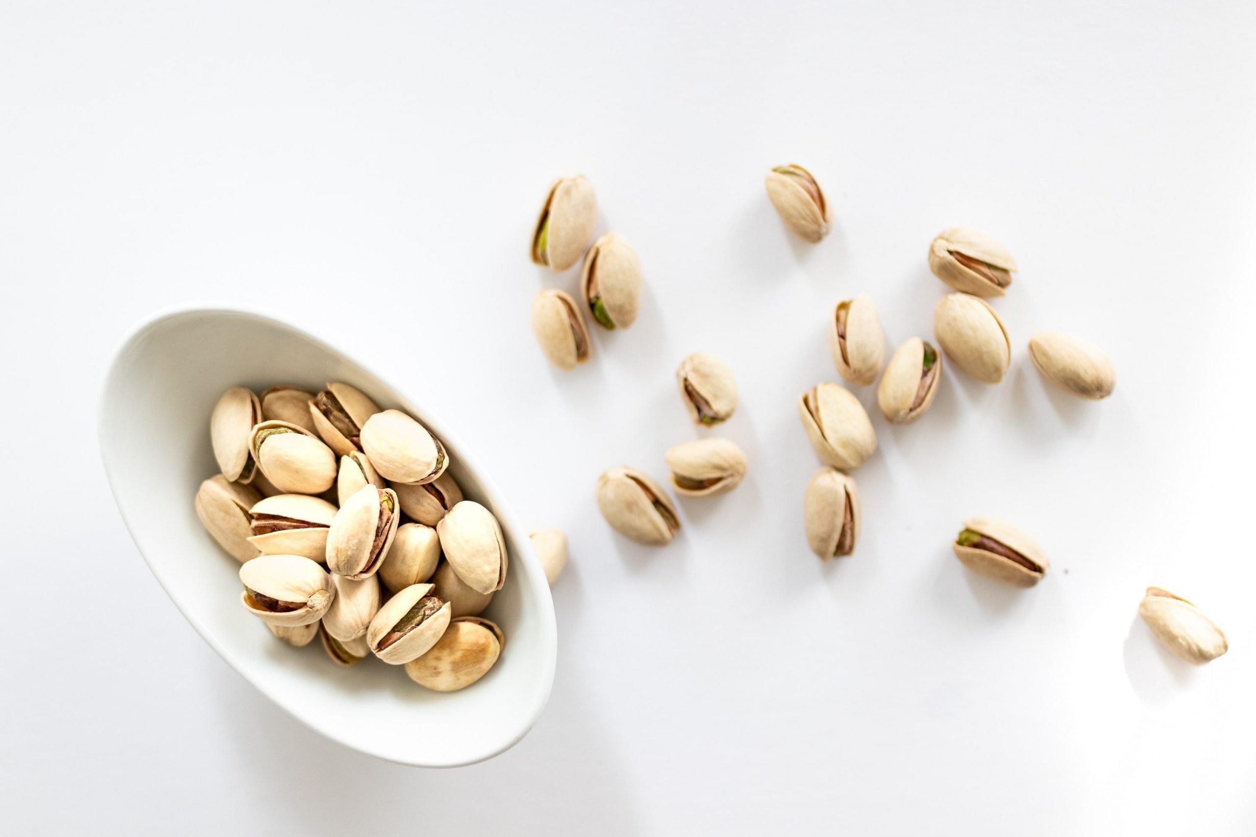 pistachios are keto friendly
