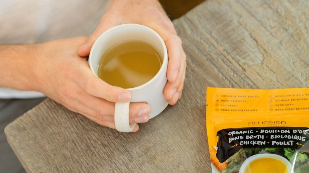 Read more about the article 9 Bone Broth Health Benefits: Is It That Good for You?