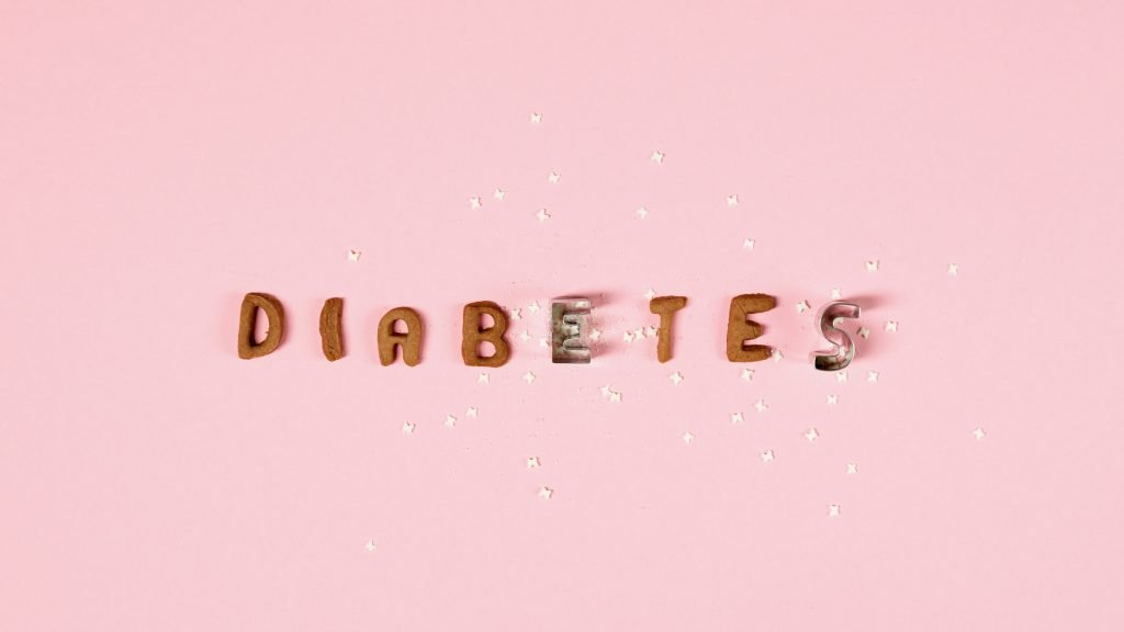 Sucralose kann bei Diabetes schädlich sein
