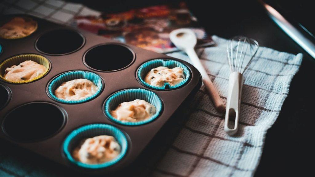 Read more about the article Xanthan-Ersatz: 10 glutenfreie Alternativen zum Backen