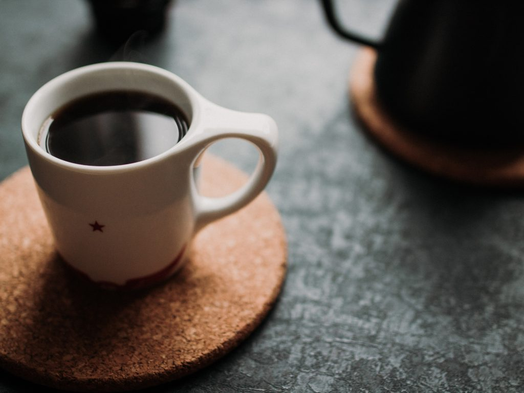 Schwarzer Kaffee ist beim sauberen Intervallfasten erlaubt