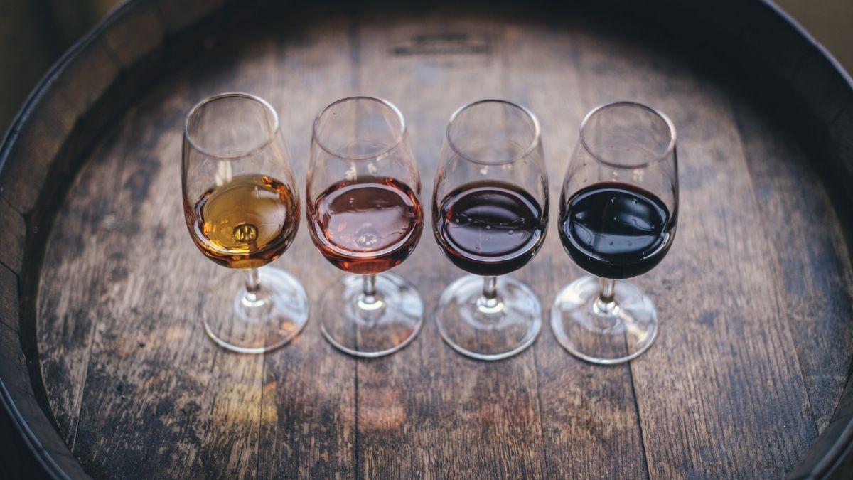 Low-Carb und Keto-Wein-Liste
