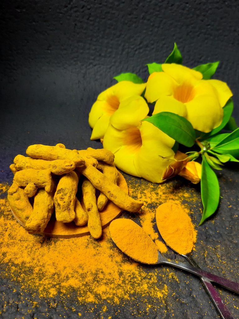 curcumin and turmeric health benefits are versatile
