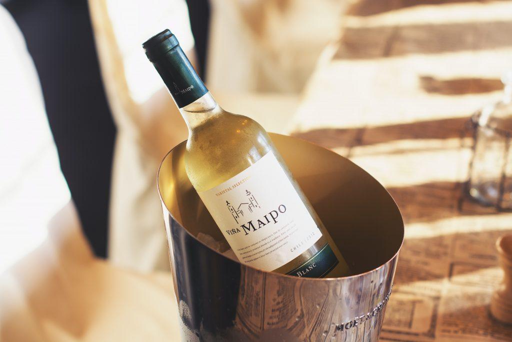 Best white wines for keto