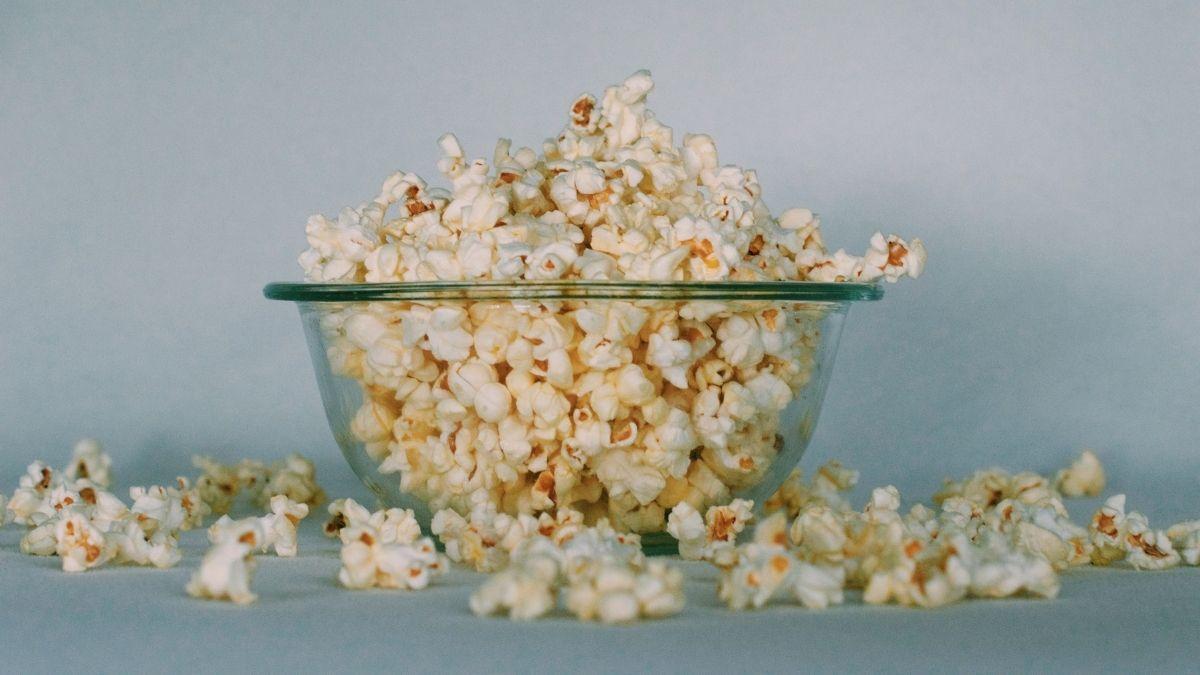 Kohlenhydrate in Popcorn - sind sie Low-Carb und Keto?