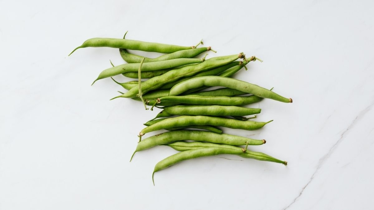 carbs in green beans - are they keto?