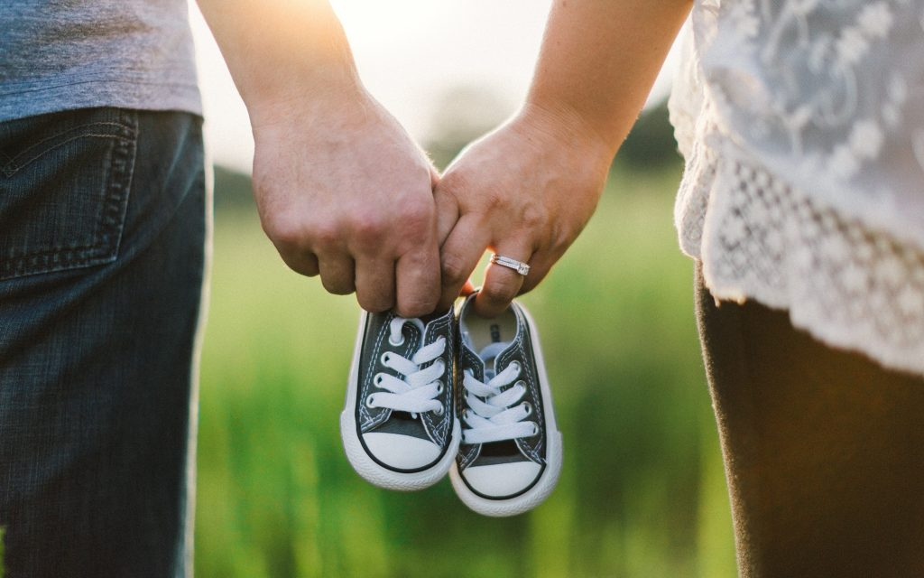Fasting promotes fertility
