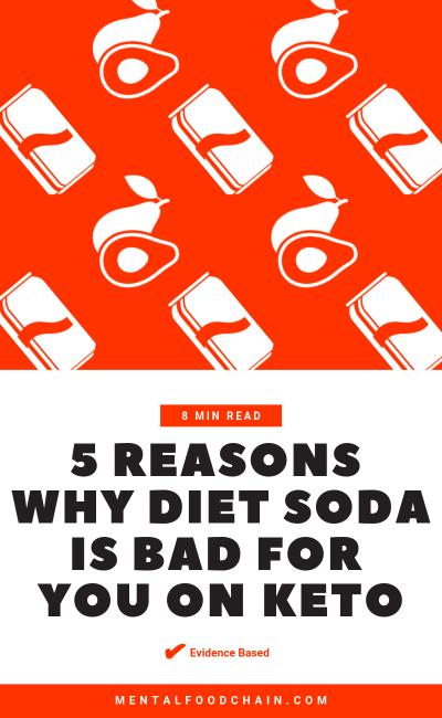 diet coke keto sick