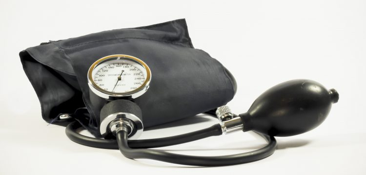 effects of salt on blood pressure