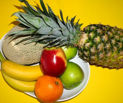 fruit is not healthy in general - a fact about nutrition