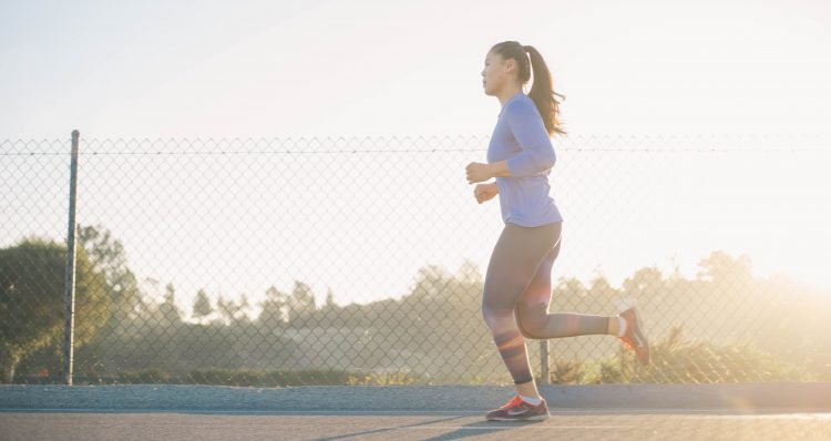 exercise and calorie counting for weight loss